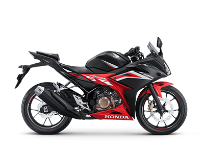 CBR150R – NEW SPORTY COLORS & STRIPES