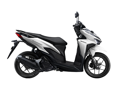 VARIO 125 – NEW SPORTY DESIGN