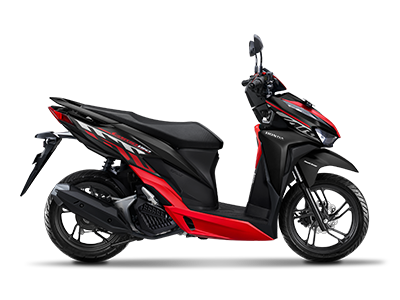 VARIO 150 – New Sporty Design