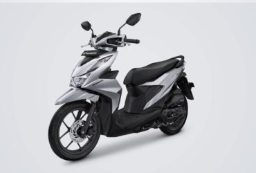 Honda Beat 2020 Model Terbaru