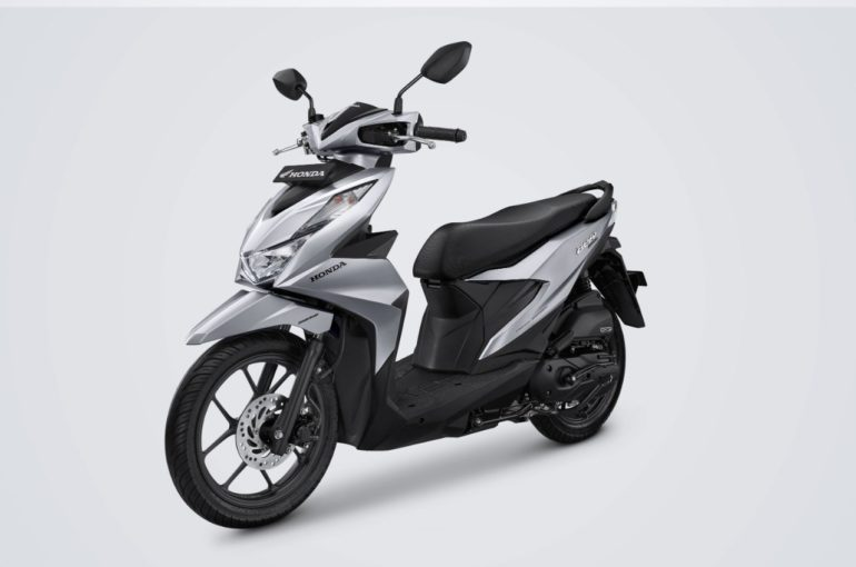 Honda Beat 2020 Model Terbaru